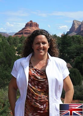 Susan - Sedona homes and Sedona real estate